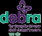 DEBRA_logo