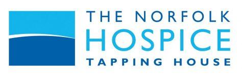The Norfolk hospice Logo